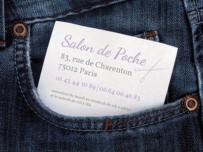 SALON DE POCHE