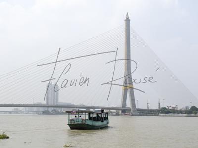 Locations in Thailand: Bridges