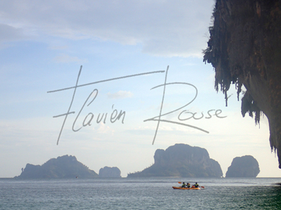 Locations in Thailand: Beaches & Islands