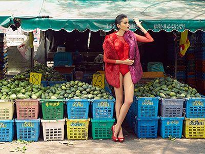 Cosmopolitan India (November 2015)