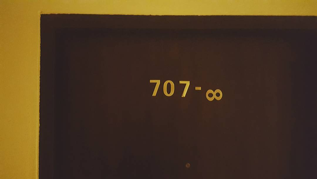 707 - ∞