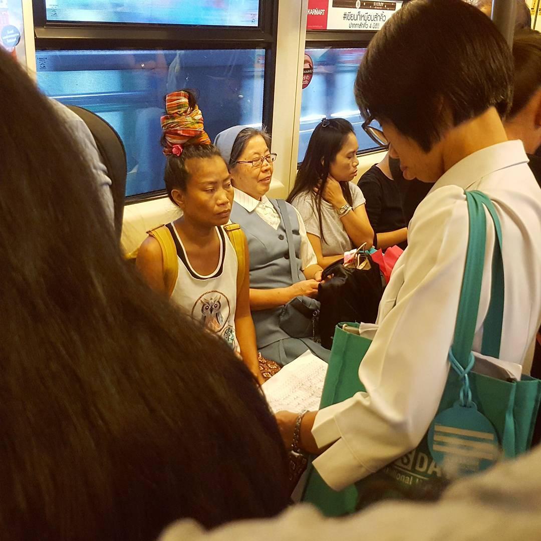 #bangkok #metropolitain / #cosmopolitan
