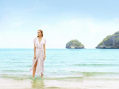 Les Pieds Dans L'eau – ZALORA Thailand