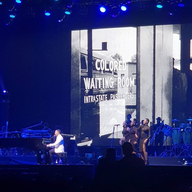 @johnlegend live in Bangkok