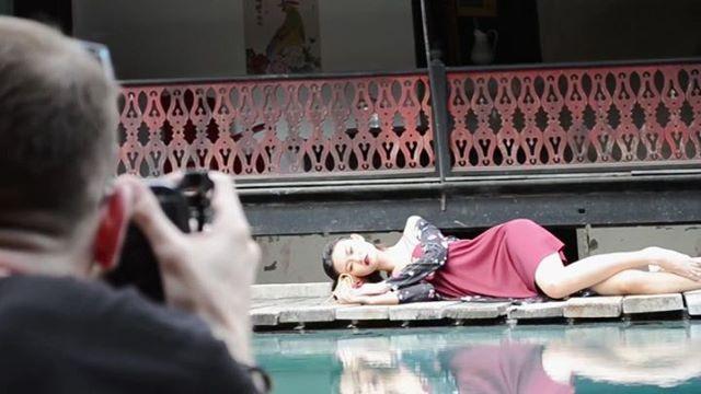 #bangkok #thailand #tb #photo #production #bts #behindthescenes #producerlife #thailoop