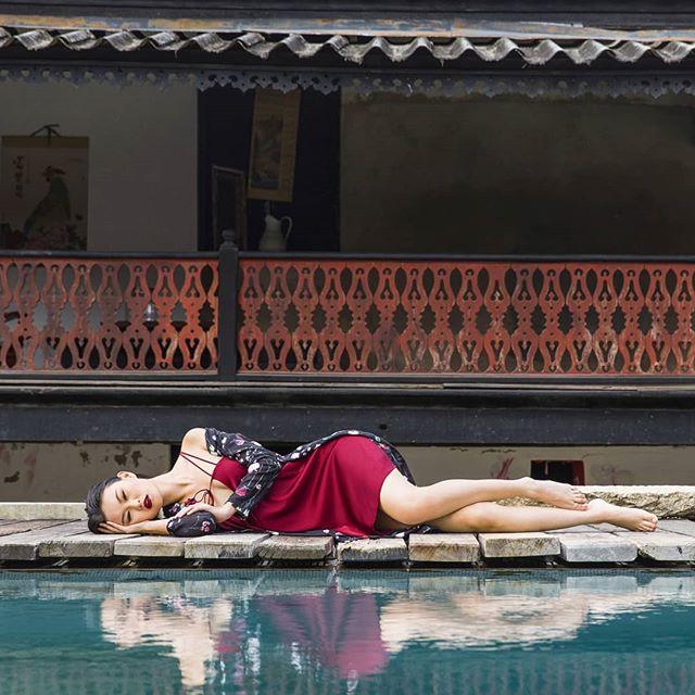#bangkok #thailand #tb #photo #production #bts #behindthescenes #producerlife #artdirectorlife #photographerlife #fashion #thailoop