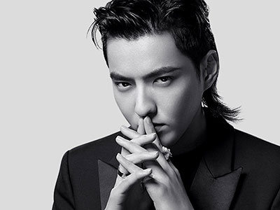 L'Oréal Men Expert // Black Magic feat. Kris Wu