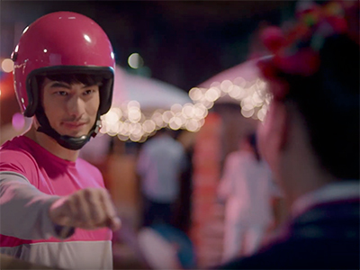 foodpanda TH – Boy Pakorn TVC